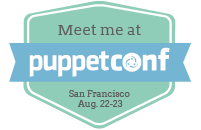 Meet Me at PuppetConf