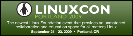 LinuxCon
